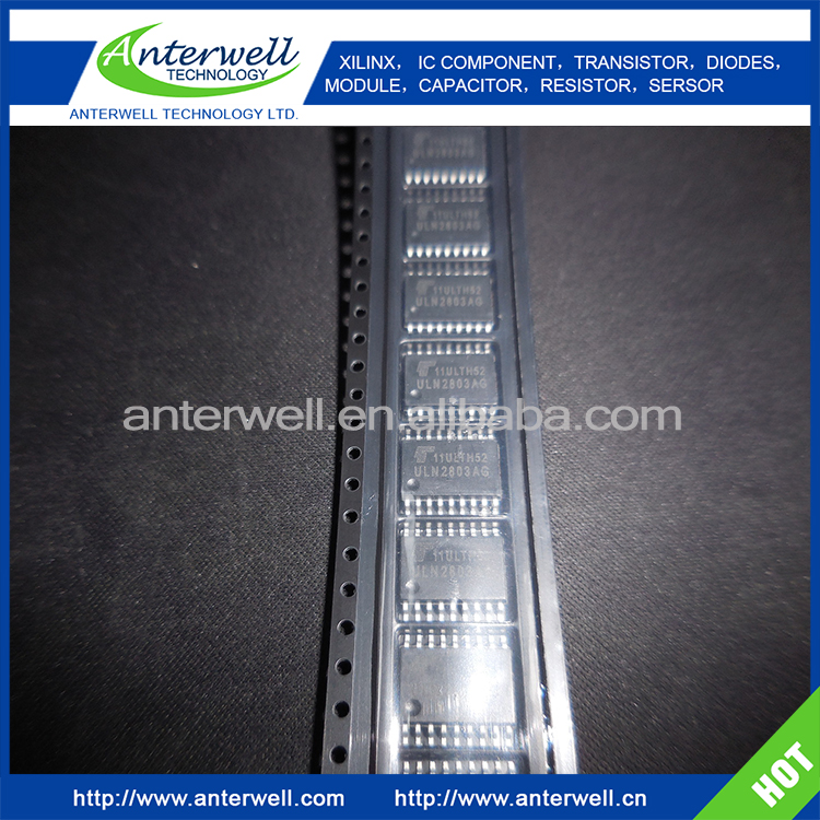 Ic chip laptop ic price ULN2803AG