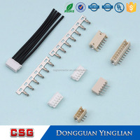 UL approved 1.5mm pitch terminal single row wire to board pcb connector replaces JST 13P-SZN