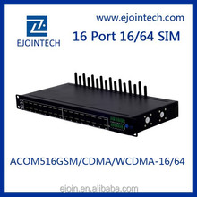 Anti sim blocking 16 channel 64 sim 8 port fxo fxs card asterisk elastix voip ip pbx