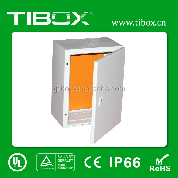 IP65 high quality power distribution box, electrical box, meter box manufactured by TIBOX