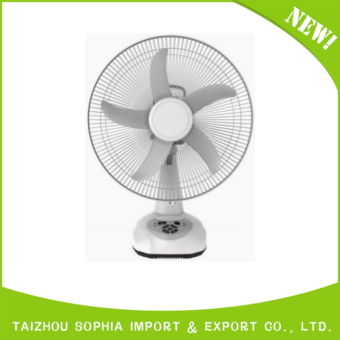 China manufacturer durable table fan power consumption