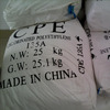 Impact Modifier Chlorinated Polyethylene CPE CPE