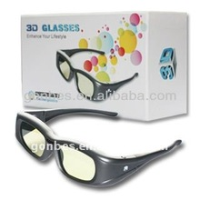3d eyewear with bluetooth and RF function