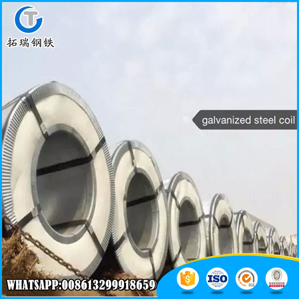 galvanized steel coil/ hot dipped galvanized steel coil/ barn metal roofing materials