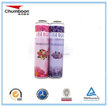 Car Air Freshener Oil Bottles Wholesale empty aerosol can