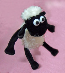 Wholesale custom sheep Toy,cute lush sheep for kids