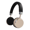 High quality stereo wireless bluetooth headphones foldable headphone