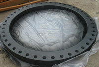DIN FLANGES CARBON STEEL