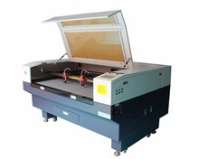 Laser Cutting Machine with Reci Laser Tube and RD Controlling System
