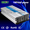 Hot Sell 2000w DC AC 12v