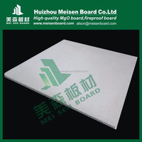 Versatility mgo board fireproof material