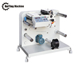 RTFQ-320 hot sale simple small label paper slitting machine price
