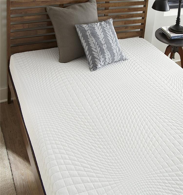 Top Selling Cost Saving Bed PU Flexible Foam Single Hotel Mattress - Jozy Mattress | Jozy.net