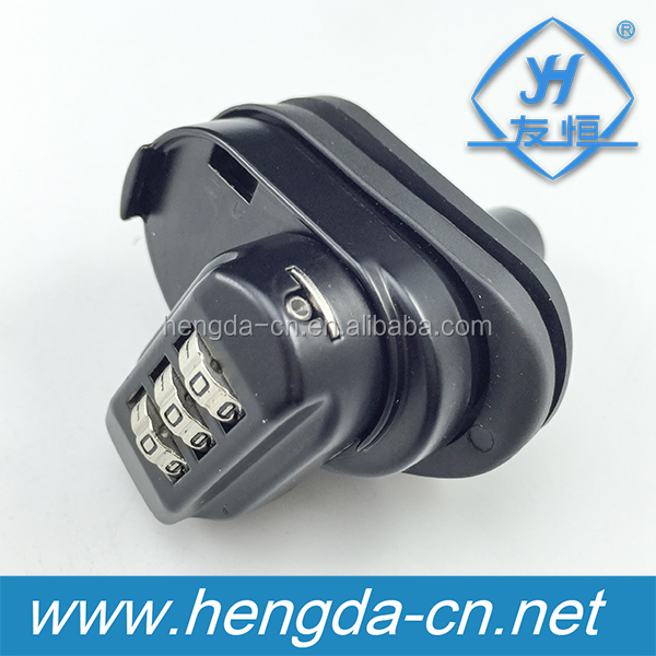 YH1224 Gun lock Combination trigger lock for guns gun safe