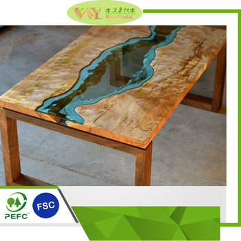 High quality wood glass table antique solid wood dining for Quality wood dining tables