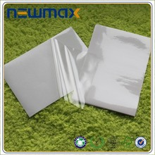 Factory supply 50 micron Printed Transparent PET film