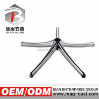 Modern spare swivel 5 star office chair parts manufacturer