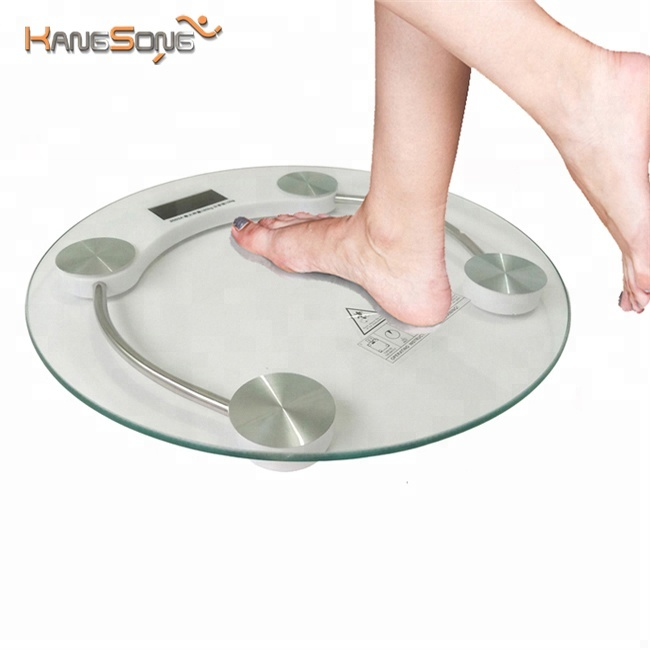 customize high accuramate body <strong>scale</strong> 8mm thick 33cm 300kg digital body weight <strong>scale</strong>