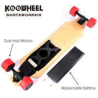 High quality Professional Sports Electric Skateboard motor kits for electric longboard Worldwide distributors