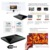 New Design Z8 Allwinner H6 4GB ram 32GB (64GB potion) 6k ultra HD android 9.0 digital tv set top box