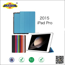 Smat Flip stand Belt Leather Cover For iPad Pro Case For Apple 12.9 inch