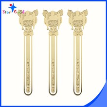 Metal crafts bookmark special promotion gifts