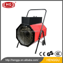 6mm Ce Qualified Cartridge Heater In Semiconductor Industrial Heater