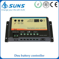 OEM manufacturer li-ion mini solar charge controller 10a 20a 30a 40a
