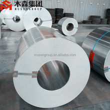 0.3mm 0.4mm 0.5mm 0.6mm 0.8mm DC or CC Mill Finish Aluminum coil 1100 3003 5052 for Decoration, Roofing, Celling