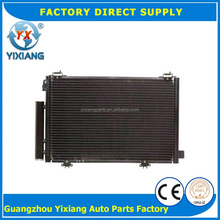 OE# 88450-52180 Auto A/C Condenser For Toyota Yaris