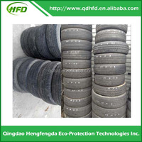 Wholesale good quality Bulk with used tire in korea