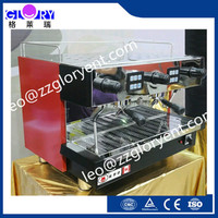China Factory Commercial Coffee Machine For Cappuccino And Espresso