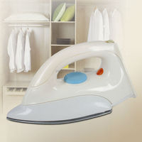 Professional New Design JL-135 Mini Dry Iron Clothes Machine Mini Iron