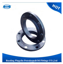Forged ANSI B16.5 304 /316 stainless steel class 600 rtj flange made in China