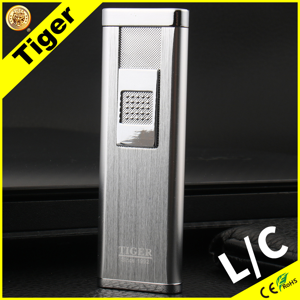 Custom Usb Tiger TW920-4 Cigarette Usb Custom Lighter Big
