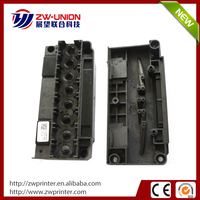 Professional technical support large format printer spare parts adapter