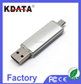 Cheap Logo Printed High Quality OTG USB Disk 16GB
