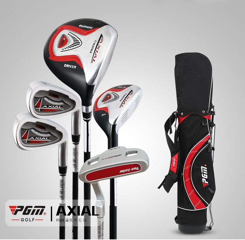 Superieure Kinderen Golfclubs en Club sets