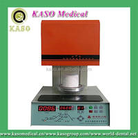 KASO Dental Ceramic Furnance (New Centry) Porcelain Furnance for Dental labotary