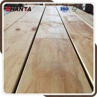 33mm Pine Lvl For Construction And