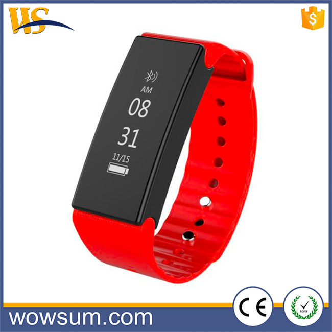 Hot Sell fitbit smart bracelet with blood pressure oxygen and heart rate monitor