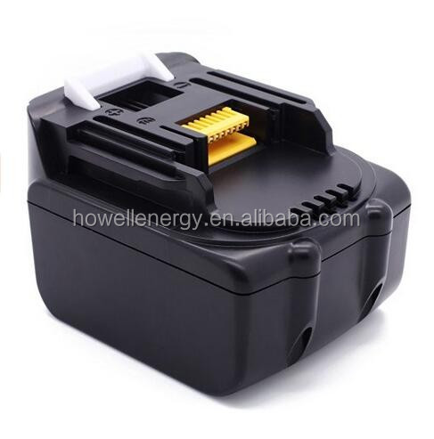 Power tool Lithium ion Battery BL1850 14.4V 4.5Ah Power Replacement Tool Battery 4500mah for drills