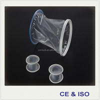 CE Approved Disposable Medical Silicone Incision
