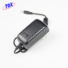 100-240v 0.6a 50-60hz Power Adapter 12v 600mA With CE UL