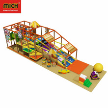 High Quality Amusement Park Kids Playground Houses