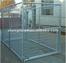 heavy duty portable dog cage