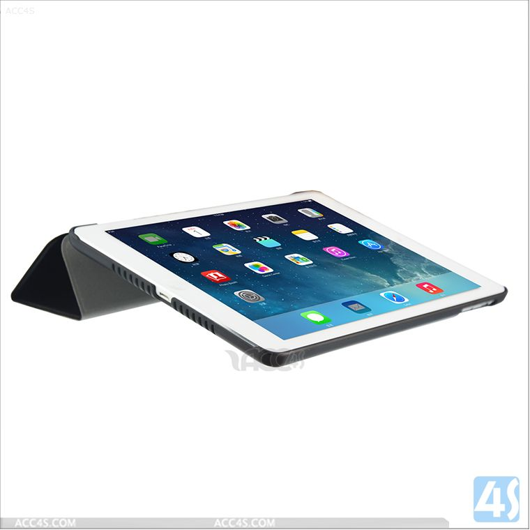 Favorites Compare Magnetic Smart Cover case for ipad air P-IPD5CASE045