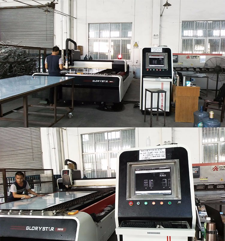 Shentop KST-36A frequency conversion bakery equipment bakery cake oven machine browne cake oven 3 deck cake oven bakery machine