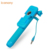 Cheap Make In China Mini Wire Control Selfie Stick Q1 Monopod For Iphone IOS for Android System Cell Phone Accessories