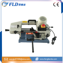 Electric Metal Saw/rotatable Cutting Machine Of metal/Metal Band Saw 4""